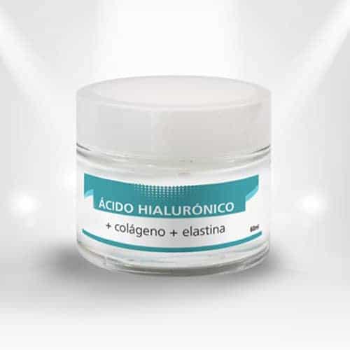 Acido hialurónico