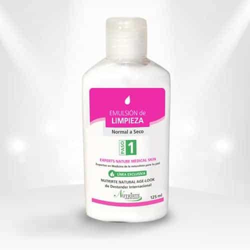 Emulsion de Limpieza N-S