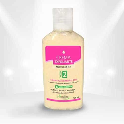 Crema Exfoliante N-S