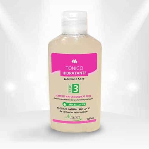 Tónico Hidratante N-S