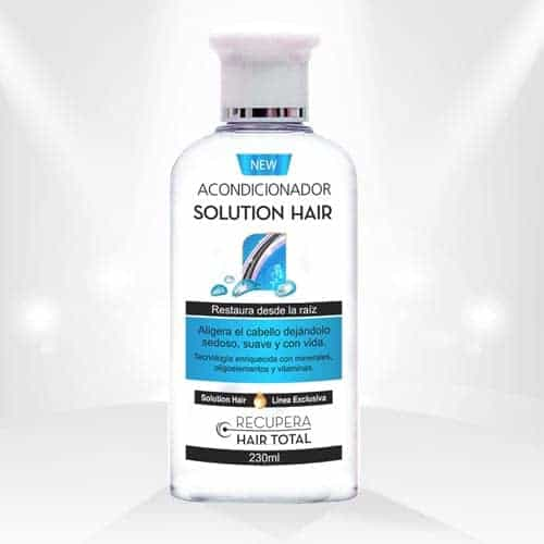 Acondicionador Solution Hair