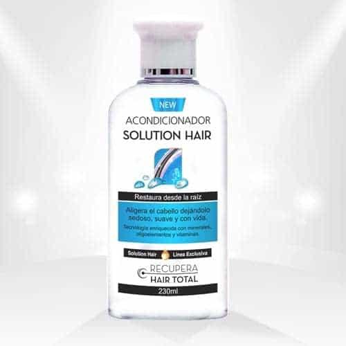 Acondicionador Solution Hair
