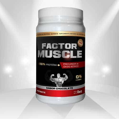 Factor Muscle