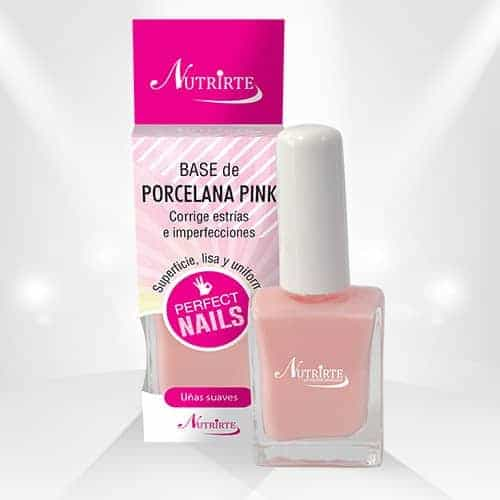 Base de Porcelana Pink