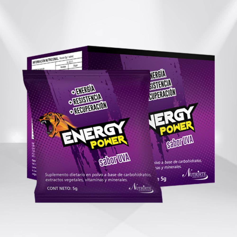 Energy Power