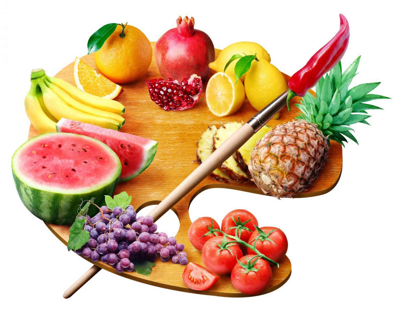 Nutrirte full concentrate - Que alimentos son antioxidantes naturales ...